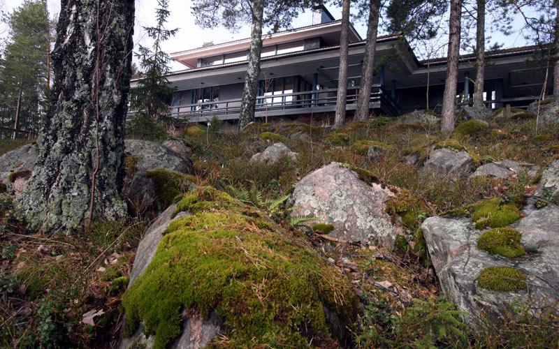 Villa Störsvik