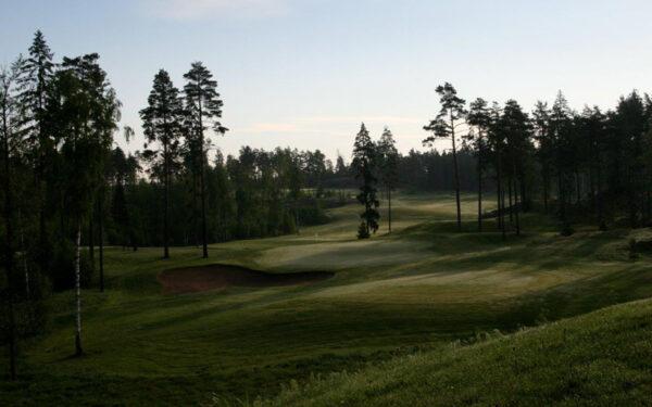 Villa Störsvik - ohjelmat